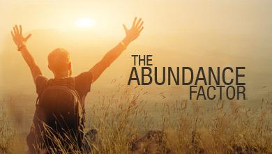 abundance factor