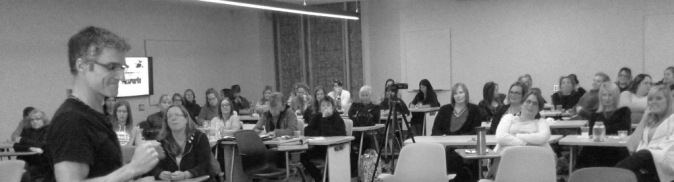 seminar presenter pic